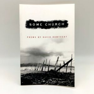 Some Church by David Romtvedt