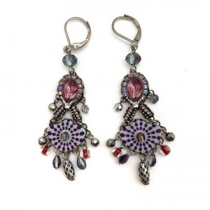 Ayala Bar Earrings