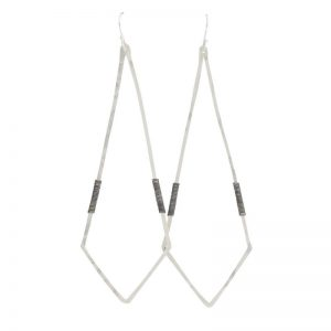 dangle Mila SS Earrings by bohemi