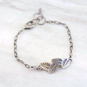 Garland Bar Bracelet Sarah Deangelo