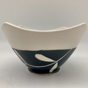 Kelp 4 Corners Bowl - Small by Rita Vali