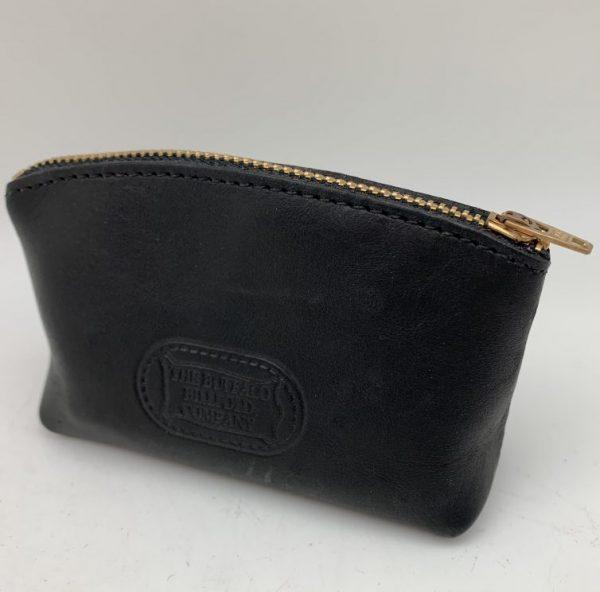 Annie Oakley Magnum Coin Case - Black
