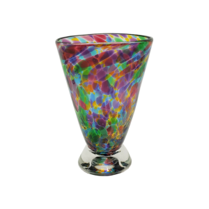 Speckle Cup - Confetti Kingston Glass Studio