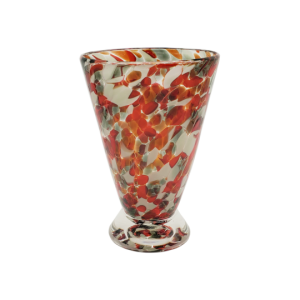 Speckle Cup - Dragon Kingston Glass Studio