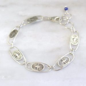 After the Rain Bracelet Sarah Deangelo