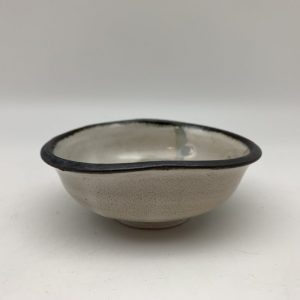 Mini Oval Bowl by Margo Brown