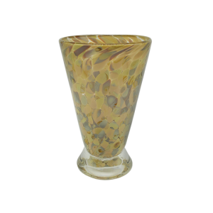 Speckle Cup - Sand Dune Kingston Glass Studio