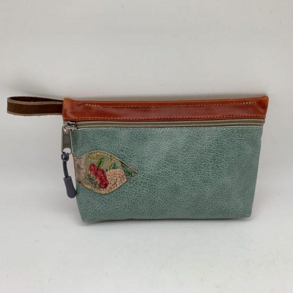 Everyday Stash Bag - Xanadu Traci Jo Designs